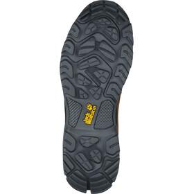 Jack Wolfskin Thunder Bay Texapore High Shoes Men dark wood